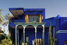 Marrakesh: Jardin Majorelle
