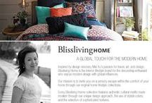 Blissliving Home Collaborations