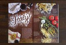Creativity ~ Cookbook Creation / by Belinda Witzenhausen