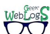GeeksWebLogs / Chronical order of article about programming, productivity, blogger tips, hot videos by geeks.