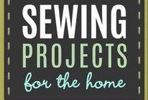 Creativity~Fabric Fabrications / by Belinda Witzenhausen