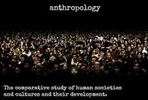 Courses ~ Anthropology / #ForensicAnthropology #CulturalAnthropology  / by Belinda Witzenhausen