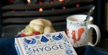 Home Sweet Home~Hygge Life / Hygge Definition: A quality of cosiness and comfortable conviviality that engenders a feeling of contentment or well-being. #Hygge #Cozy #Family #Friends