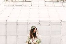 spring | wedding