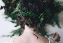 winter | wedding