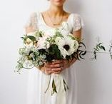 florals / life, color, beauty- florals are the natural beauty that bring life and joy to a wedding day.