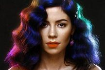 Marina / One and only ♥