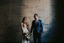 moody | wedding