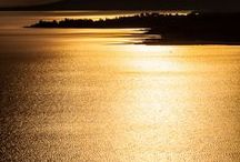 Lake Balaton / H U N G A R Y ♥