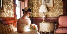 Vintage-Inspired Weddings