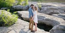 Engagement Photos Clothing Ideas / What to wear for an engagement session