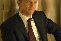 #SEAN CONNERY, #DANIEL CRAIG... / THE #SPECTRE #JAMES BOND #AGENT #007!
