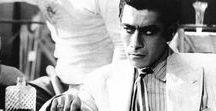 #Toshirō Mifune. / #Japanese Actor.
