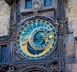 #Czech Republic, #Romania. / La #Moldau de #Prague, (Nom #Allemand), ou La #Vltava.