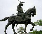#Samurai.