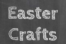 Easter Crafts / createwithme21.wordpress.com/