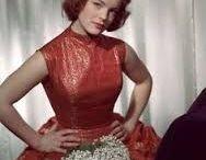 #Romy Schneider, #Michel Serrault, #Bernard Blier, #Lino Ventura, #Guy Marchand... / #Garde à Vue.... #Romy Schneider (23 September 1938 – 29 May 1982) was a film actress born in Vienna who held #German and #French citizenship. French Actors.