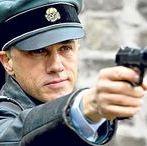 #Christoph Waltz. / Acteur #Allemand Naturalisé #Autrichien depuis 2010.