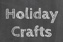 Create With Me | Holiday Crafts / All my post from my site https://createwithme21.wordpress.com/category/holiday-crafts/