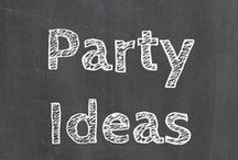 Create With Me | Party Ideas / All my post from my site https://createwithme21.wordpress.com/category/party-ideas/