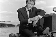 #Terence Stamp. / #English Actor.