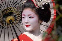 #Geishas.