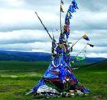 #Mongolia.