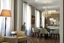 vivienda de lujo / Viviendas de diseño en Madrid