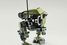 Lego - Robots