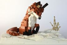 Lego - Creations