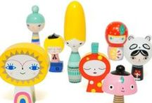 Play: Toys & Games for Children / Toys, games and soft toys for children.