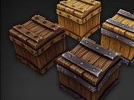 Medieval Equipment