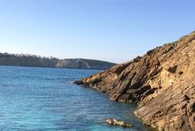 Menorca March 2017 / My holiday to Menorca Spain in March 2017 was short lived and surprisingly better than I thought, highly recommend breaks to popular holiday destinations during off peak periods