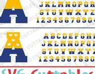 Fonts svg cut files / Font cut files svg, eps, dxf, png, Silhouette Cameo, Silhouette, Cricut, Cricut Design Space, svg cutting files, vectors, templates, svg cuttables, vinyl cutter, decals, t-shirt designs, svg cut files