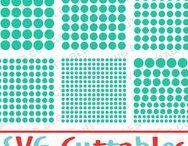 Design Elements svg cut files / Design elements cut files svg, eps, dxf, png, Silhouette Cameo, Silhouette, Cricut, Cricut Design Space, svg cutting files, vectors, templates, svg cuttables, vinyl cutter, decals, t-shirt designs, svg cut files