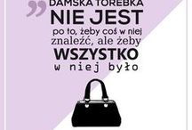 Kocham torebki