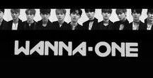 Wanna One <3