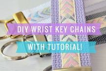 DIY Tutorials / DIY Tutorials to help you step by step through the process of creating you own spectacular one of a kind projects!