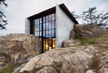 Cabin Crush / by Holland   HAUTE NATURE