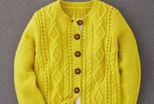Knit / by Claire Phillips