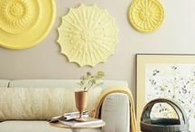 Pretty Home Stuff / by Beth Marconnet