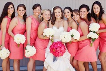 {Tying the Knot} Wedding Party / by Nikki Mahoney