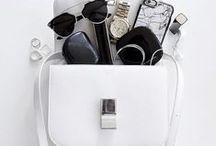 Fashion   Bags + Purses / by Michaela