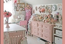 My Dream Crafting Space