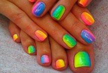 Nails! Nails! Nail! / Cheers to nailspiration! Professional licensed nail tech who loves all things nails!