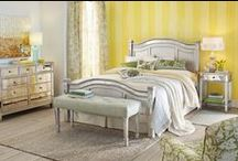 Hayworth Mirrored Furniture Collection / by Pier 1 Imports