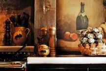 Cucina / by Cathy Cariati Evans