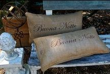 Buona Notte / by Cathy Cariati Evans