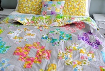 Quilts / by *LUCKY* Allana