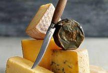 Cheese / by Elena Quesada Díaz